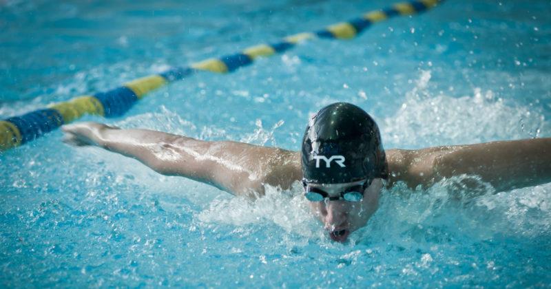 Warsztat z Mistrzem Pływania – zapraszamy !