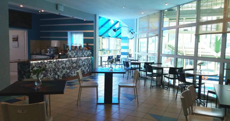 Aqua Bar już otwarty