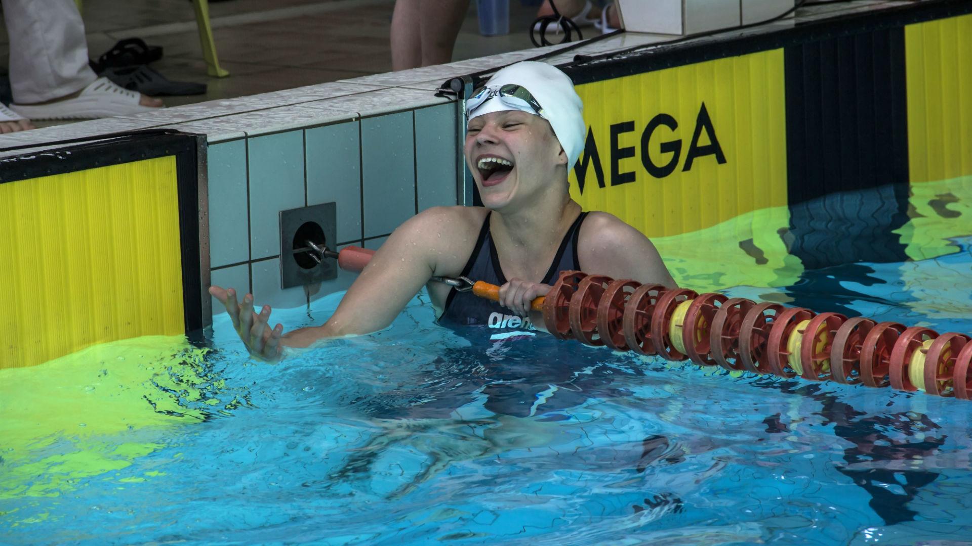 Mistrzostwa Okręgu na bocheńskiej pływalni