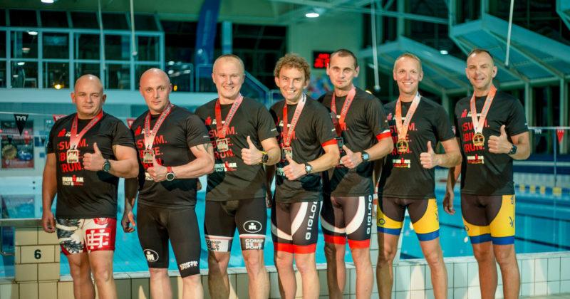 20 lat centrum fitness – 18 lat krytej pływalni – mini triathlon z IRON MANAMI, tort i inne atrakcje – sprawdź PROGRAM