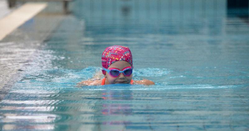 XIV Memoriał Pływacki – wyniki