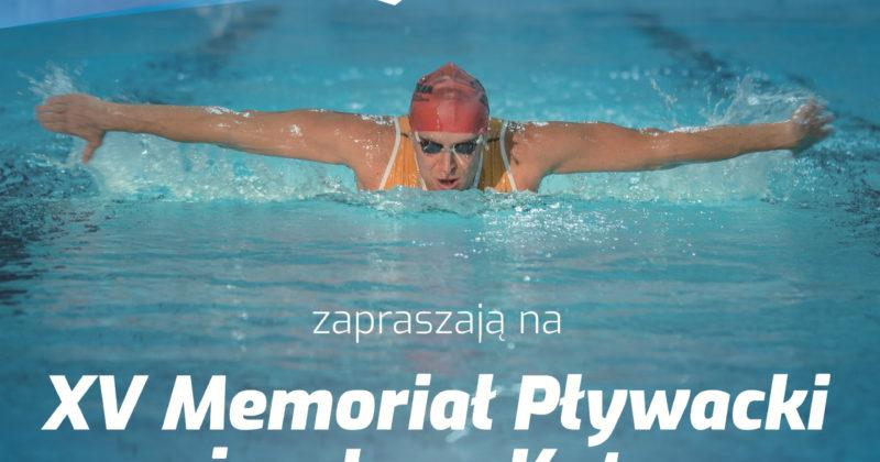 XV Memoriał Pływacki