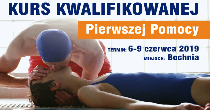Kurs KPP w czerwcu w Bochni