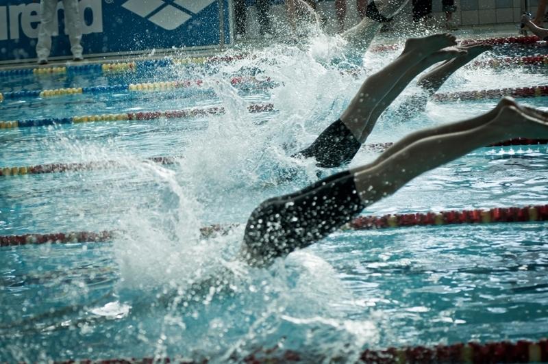 Od 4 maja nowe zasady korzystania z pływalni
