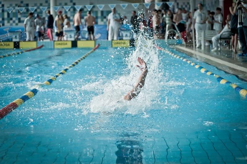 Od 22 marca br. pływalnia TYLKO dla członków kadry narodowej