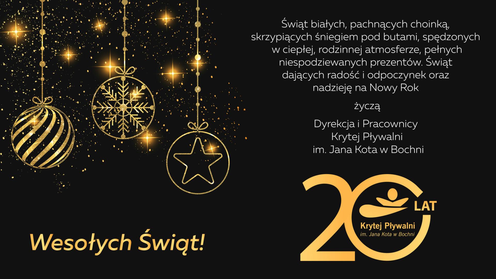 Nowy rok – nowe ceny