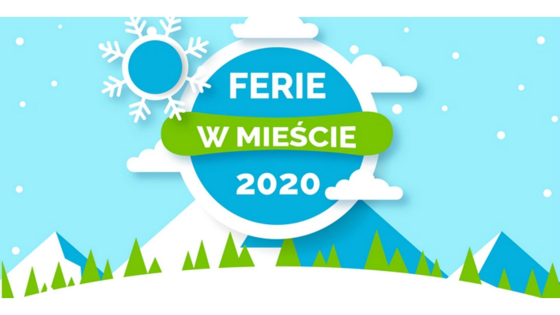 Ferie 2020 w Bochni