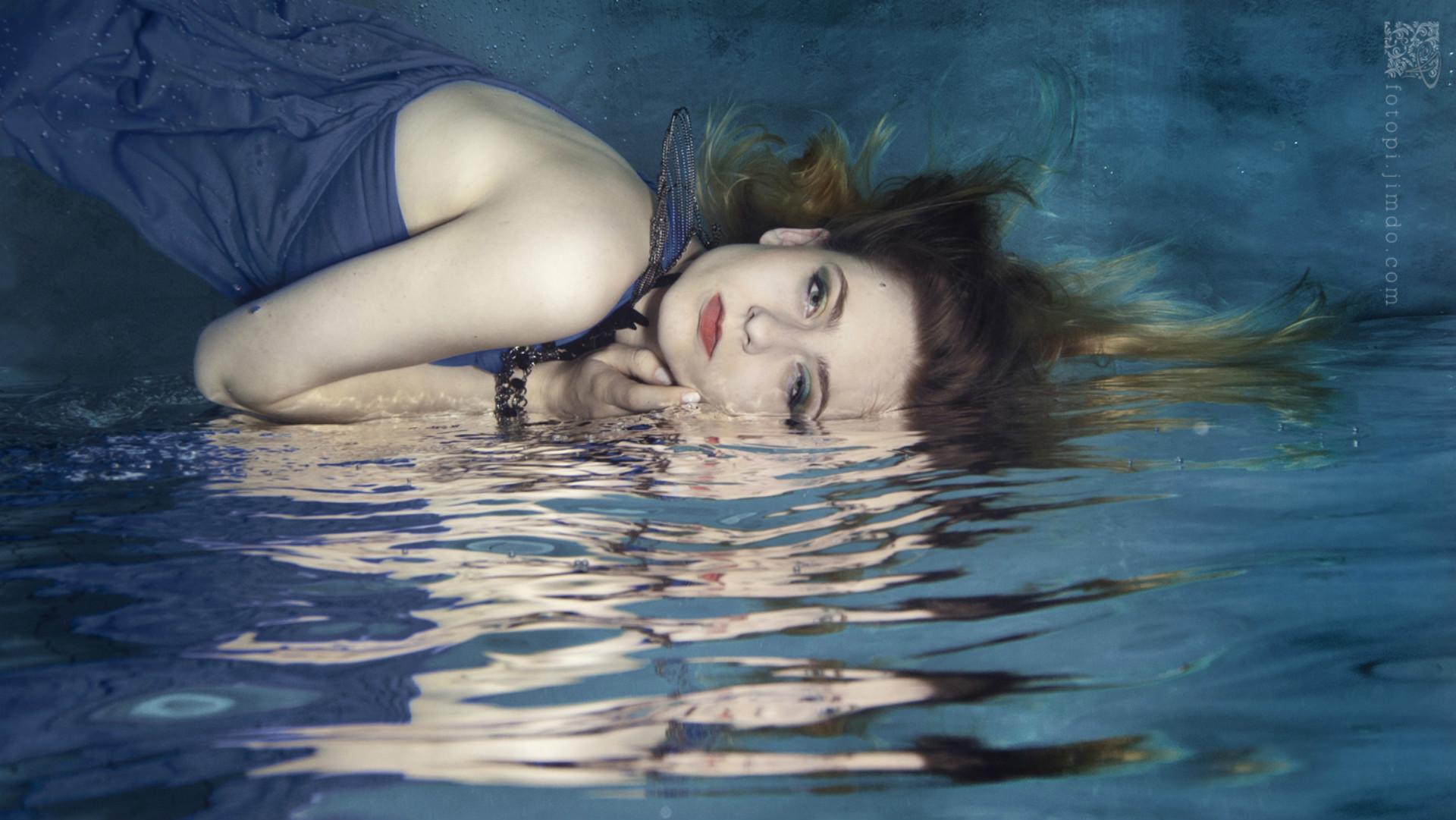Dzień Kobiet na pływalni